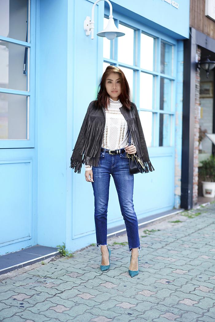 Lova Shoes Basics